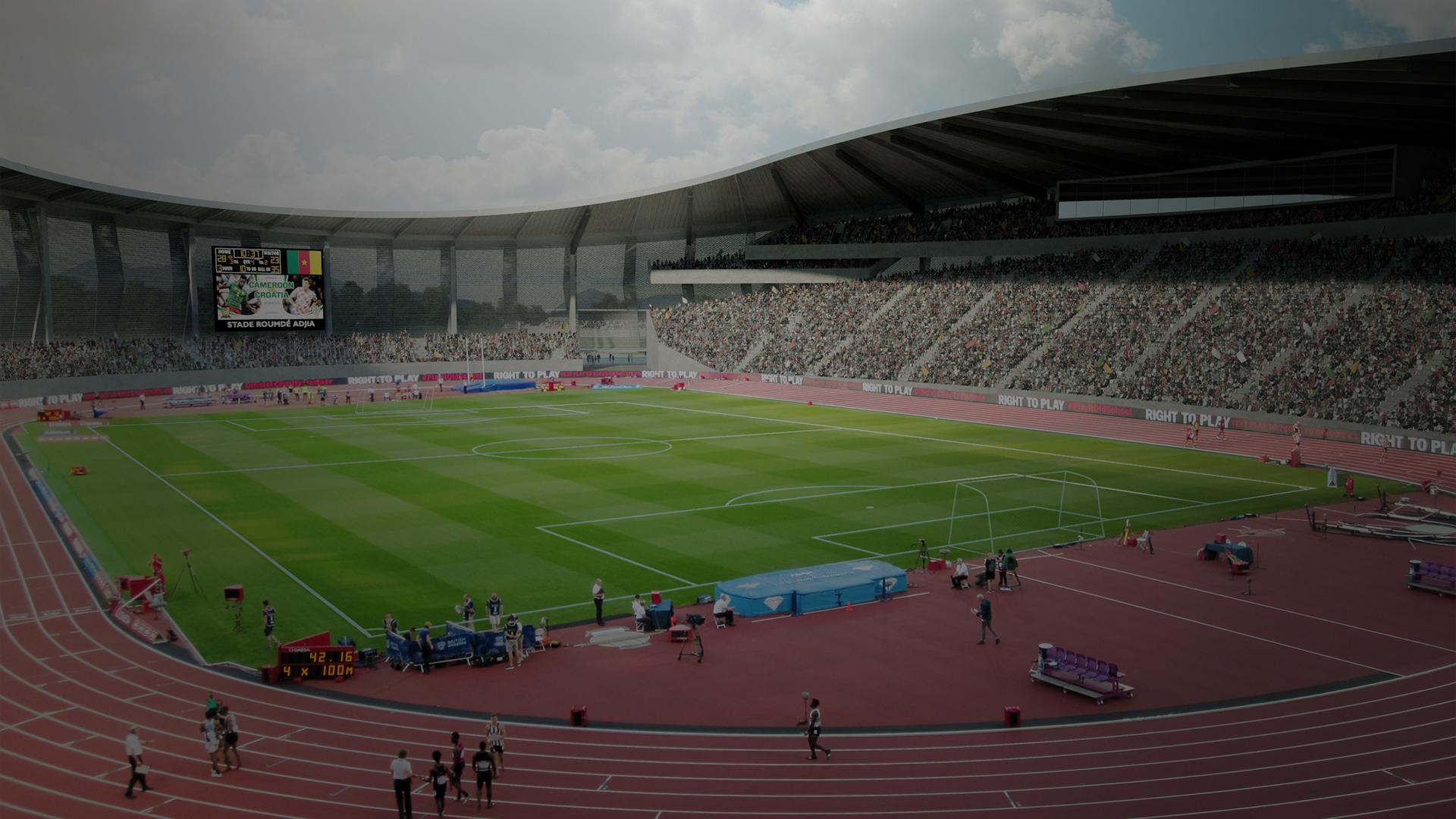 """Résultat de recherche d'images pour """"roumde adjia stadium garoua"""""""